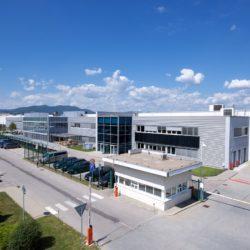 Vaillant Industrial Slovakia